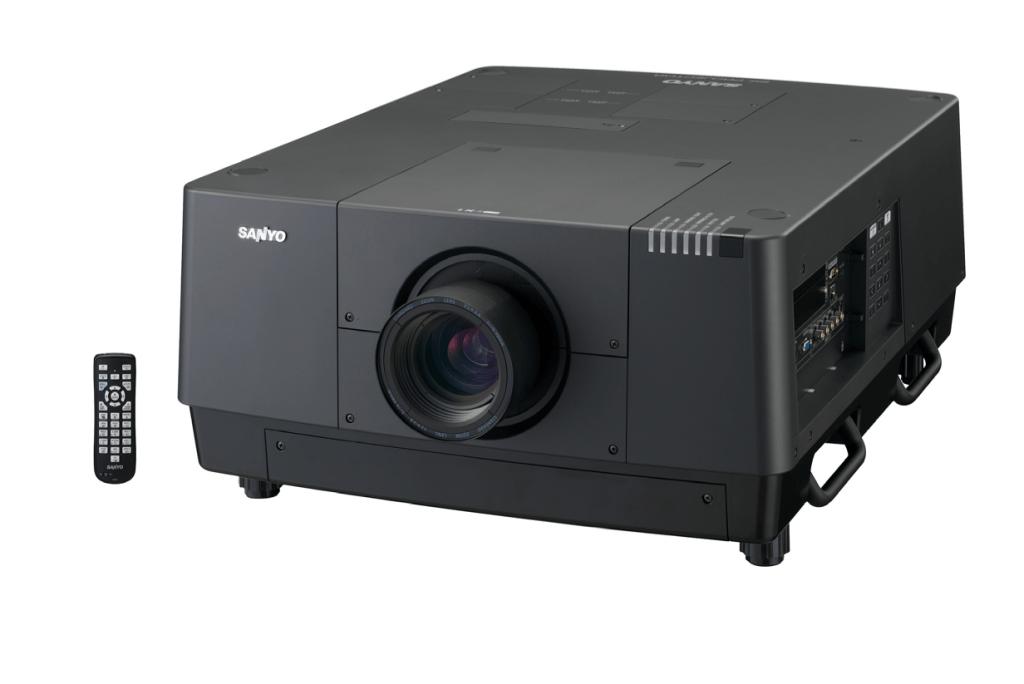 Proyector de vídeo Sanyo 15K HD