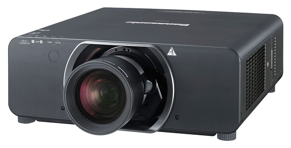Panasonic PT-DZ10KE Projector